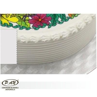 Skrobki do boków tortów - PME_SC33