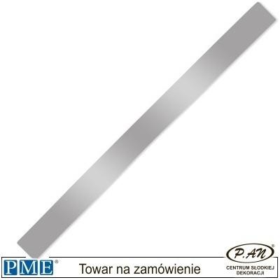 Skrobki do boków tortów-250mm-PME_PS42