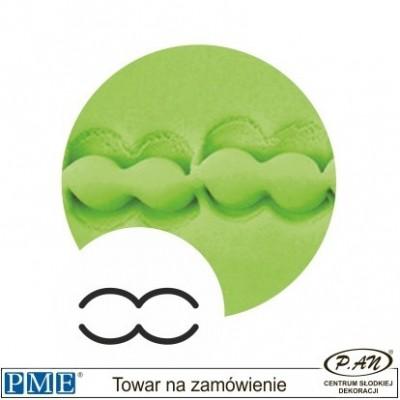 Szcypce stalowe- 2 szt.- PME_OS270