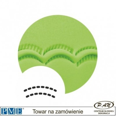 Szcypce stalowe- 19mm- PME_CC322