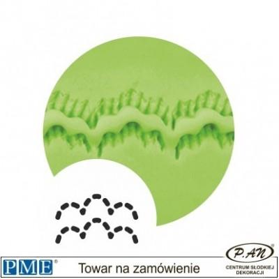 Szcypce stalowe- 2 szt.- PME_WL413