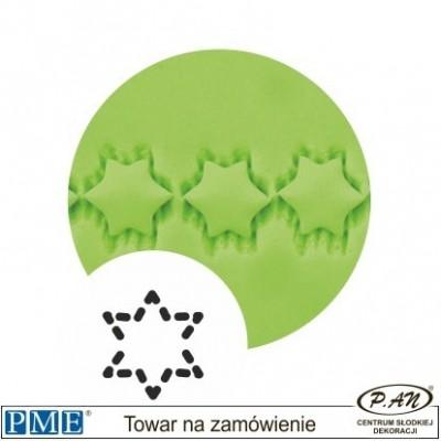 Crimpers-Wavy Line- 0.51''-PME_WL414