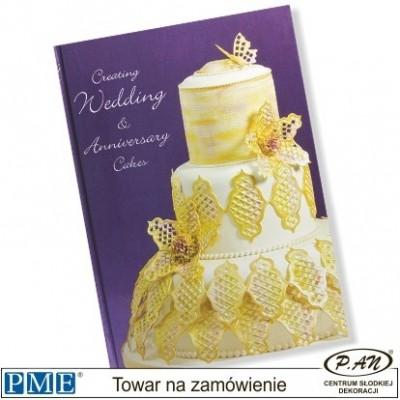 Książka-Cakes&Sugar Flowers- PME_BK1
