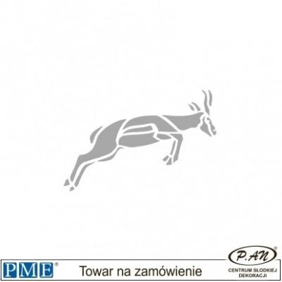 Stencils- Doves - 3.66x2.8''- PME_SBB3