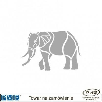 Stencils-Springbok -2x4''- PME_SA7