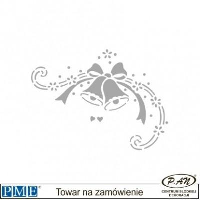 Stencils-Elephant -4.5x1.77''- PME_SBB1