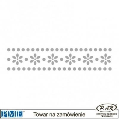 Stencils-Scroll Border-6x0.2''-PME_SB1