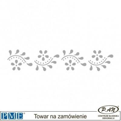 Szablon-Kwiatki-102x22mm-PME_SB2