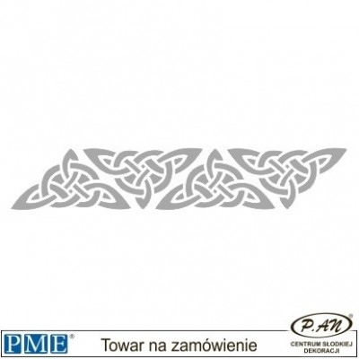 Stencils-Snowdrop-6x0.4''-PME_SB11