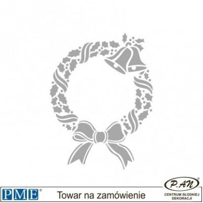 Stencils-Ribbons&Bells-5.5''-PME_SCH7