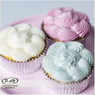 Forma Cupcake dekoracja - FKD001