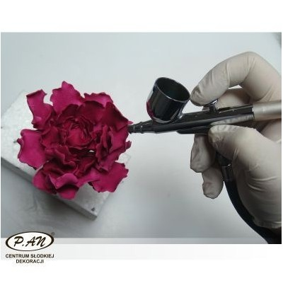 COVE Airbrush colour - red