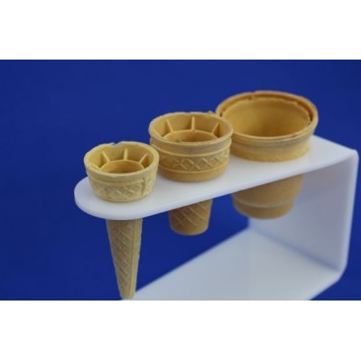 Ice cream stand -SDLB2