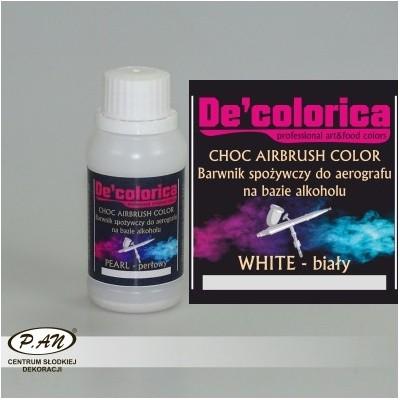 Barwnik biały 50ml - alkoholowy - BCD08