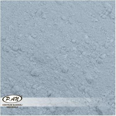 Barwnik pudrowy - niebiański błękit - BR01