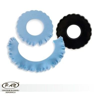 copy of Set of three plastic cutters
