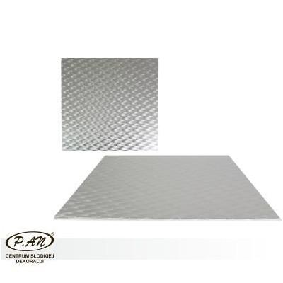 copy of Podkład cienki metalizowany 10x10cm - PK310