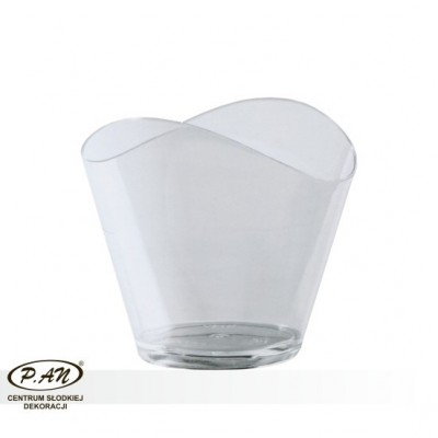 cup WAVE 120 ml- packs of 100pcs  PU52