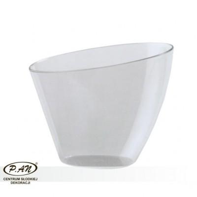 Cup VELA  140 ml- packs of 100pcs  PU82