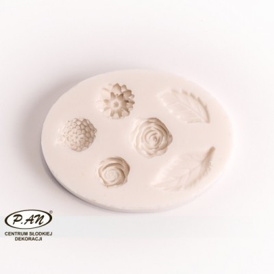 copy of Silicone moulds