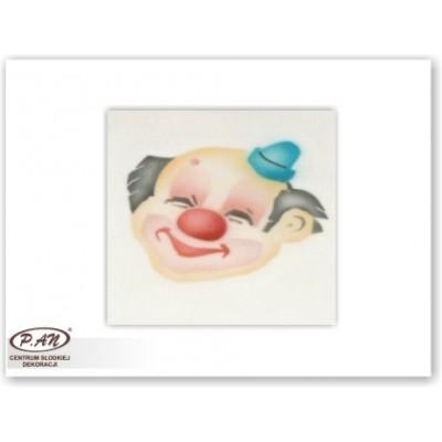 Szblon ''clown''