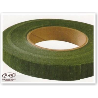 Taśma zielona