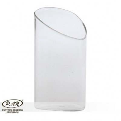 NEW!Conical cup - 100 pcs PU42