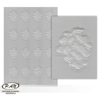 Foremki plastikowe FP3026