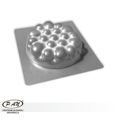 3-D plastic mould Fantasy 6, 19cm   FT37