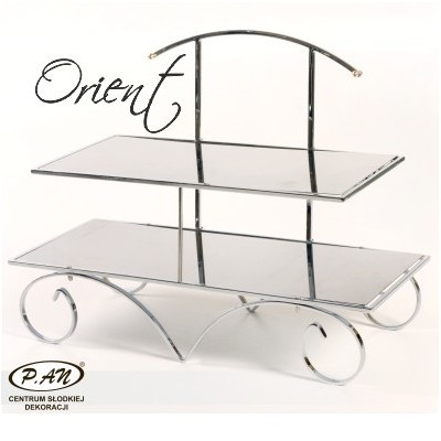 Metal stand, Orient SMO2