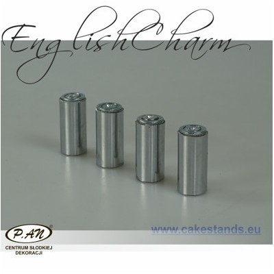 English Charm - metal support system SMAN