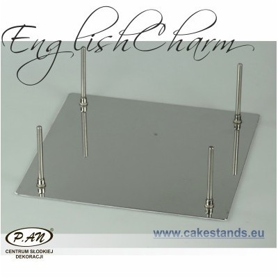 English Charm - metal support system SMAK400