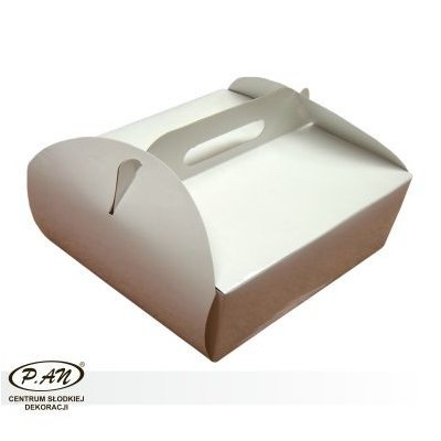 Special size box with handlefor K5