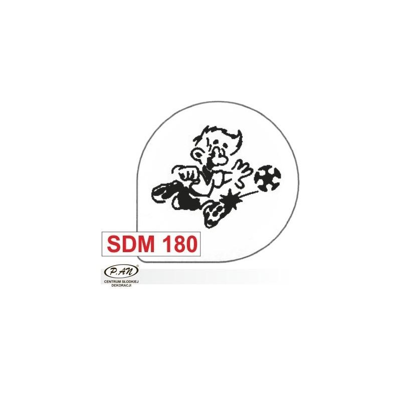 Szablon dekoratorski wzór SDM179