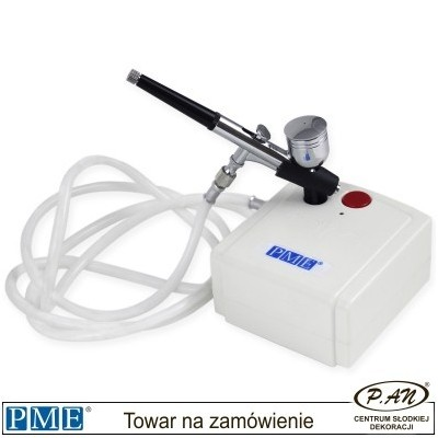 Airbrush&compressor kit