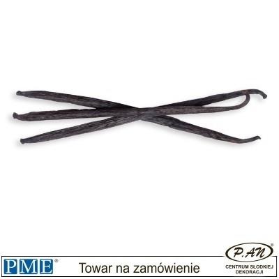 Laska wanilii - 9g - 3 szt.- PME_VP026