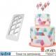 Plastic cutters - small- PME_GMC141