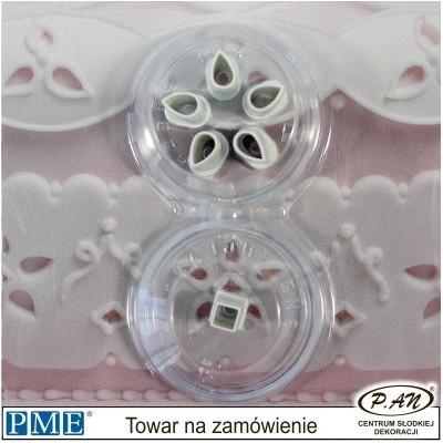 Wykrawaczki plastikowe PME_BA400