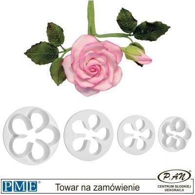 Wykrawaczka Kwiatek 50mm- PME_FP509