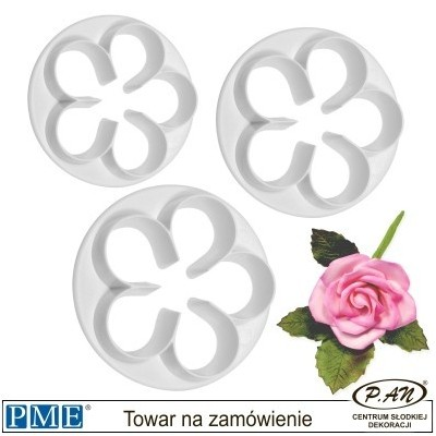 5 Petal- set of 4 - PME_FP510