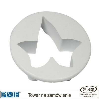 Wykrawaczka Listek Klonu-  15mm -PME_IL531