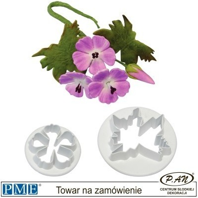 Lesser Periwinkle - set of 2 - PME_LP451