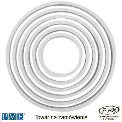 Oval - set of 6 - PME_PN03