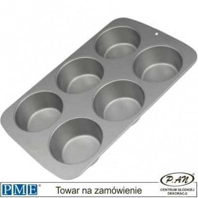 Forma do babeczek-26.5x18x3cm-PME_CSB108