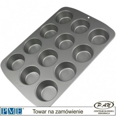 Forma do babeczek-31.3x31.7x4cm-PME_CSB109