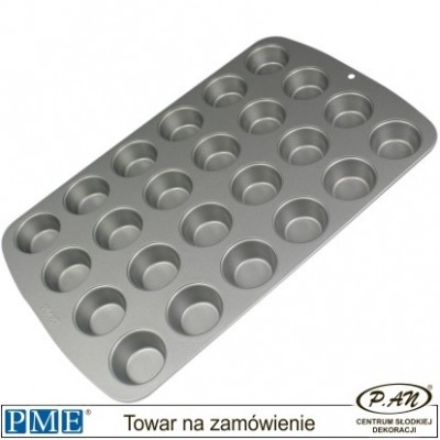 Forma do babeczek-45x26.5.5cm-PME_CSB110