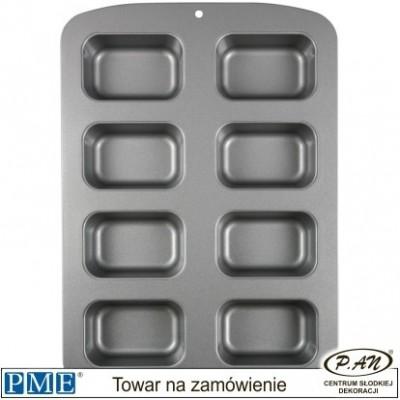 Forma mini kwadrty-35x26.5x3cm-PME_CSB106