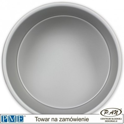 Forma okrągła - 152x51mm-PME_RND062