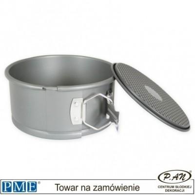 Forma okrągła - 203x51mm-PME_RND082