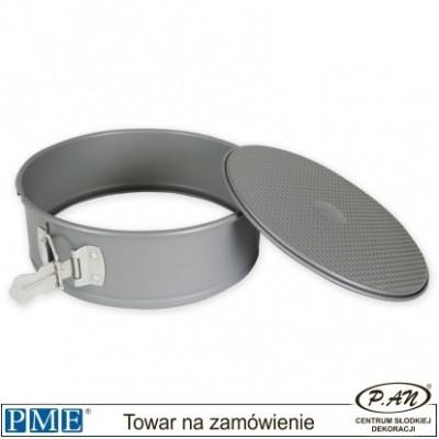 Forma tortownica - 152x76mm-PME_RND063